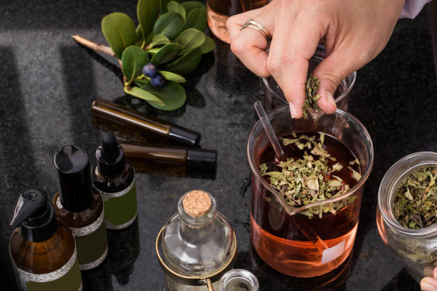 Medicinal Alchemy